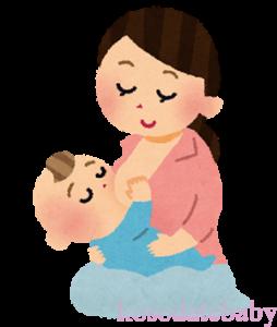 1歳半卒乳