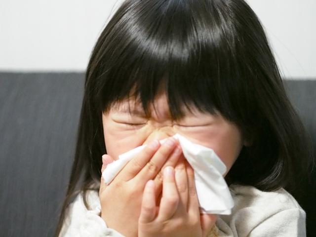 小児肺炎球菌