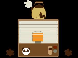 赤ちゃん冬室温