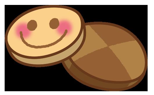 菓子の量(1歳〜2歳)