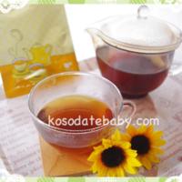 母乳に!ティーライフ「たんぽぽ茶」は10日分お試し用で味をチェックできる