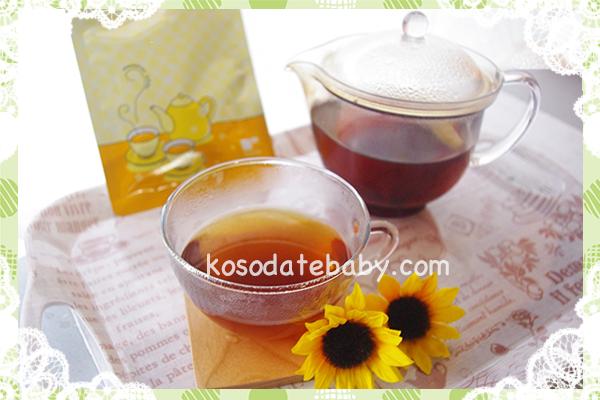 ティーライフたんぽぽ茶