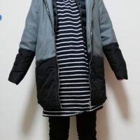 オシャレママの通販サイト「Doresuwe」のコートをレビュー